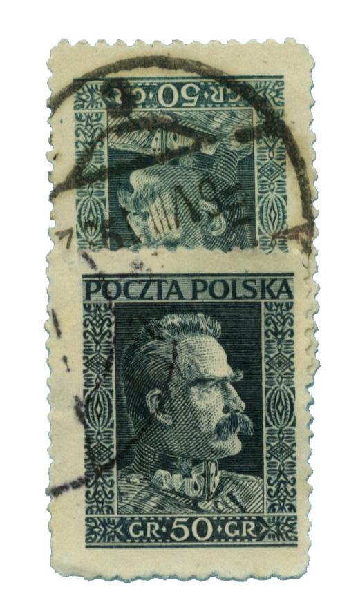 1928-31 Poland