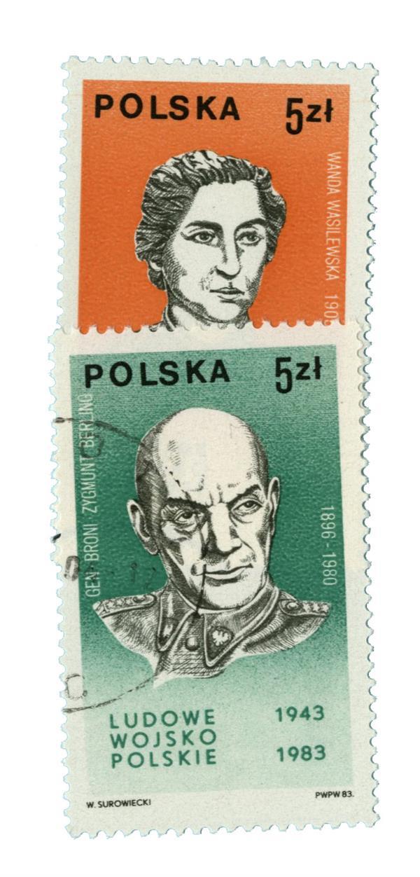 1983 Poland