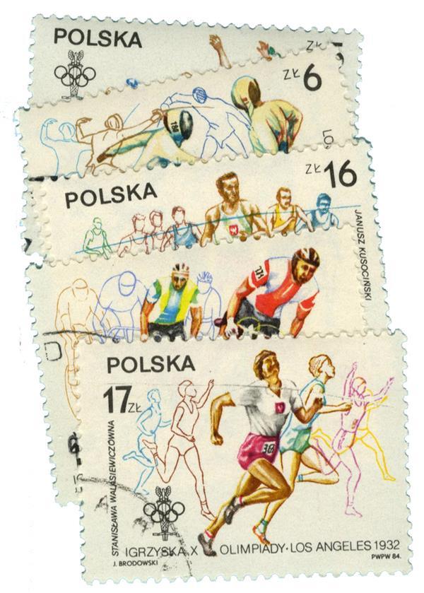 1984 Poland
