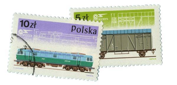 1985 Poland