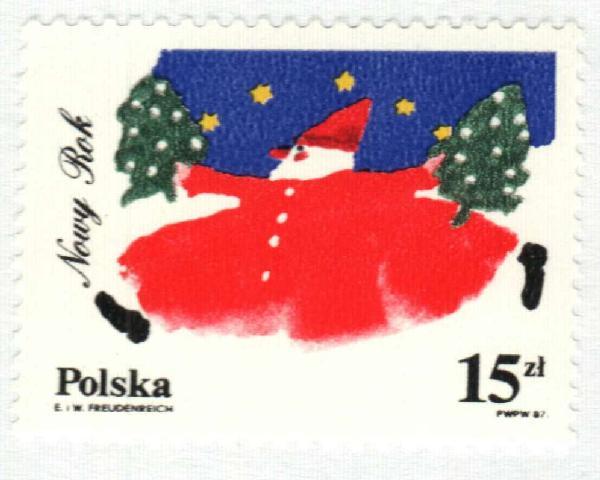 1987 Poland