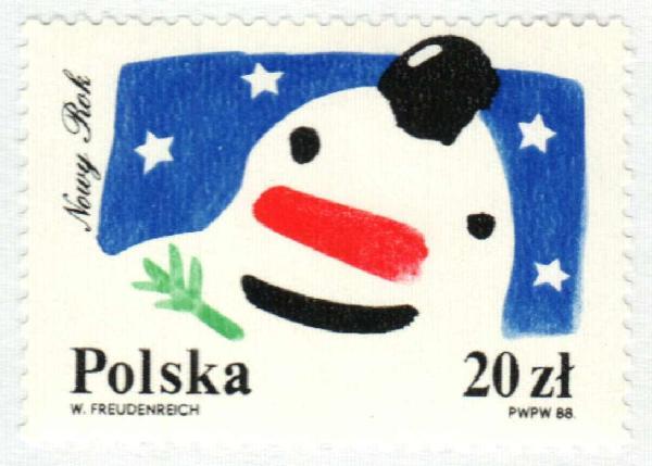 1988 Poland