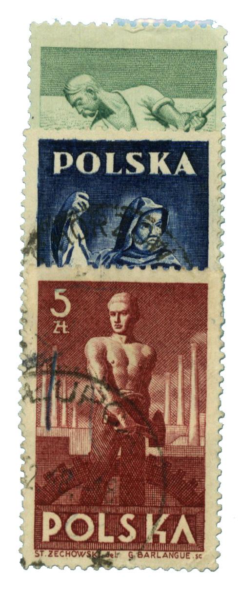 1947 Poland