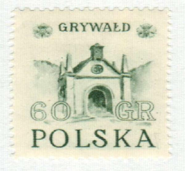 1952 Poland