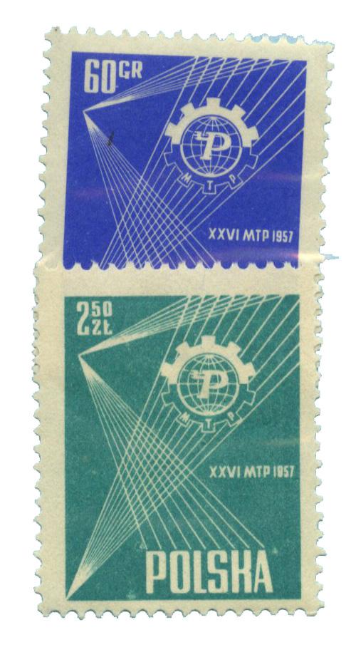 1957 Poland