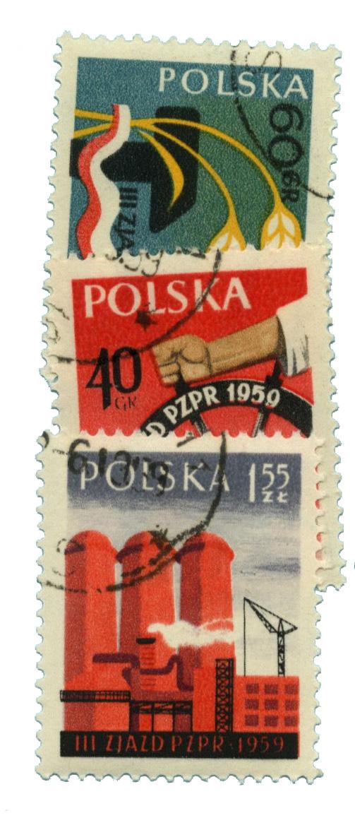1959 Poland