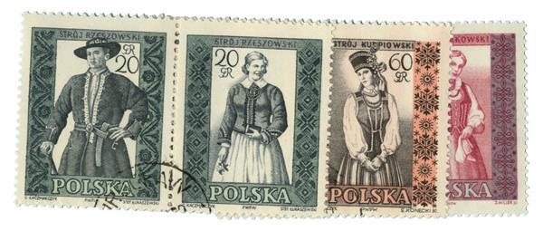1959-60 Poland