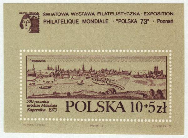1973 Poland