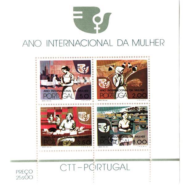 1975 Portugal