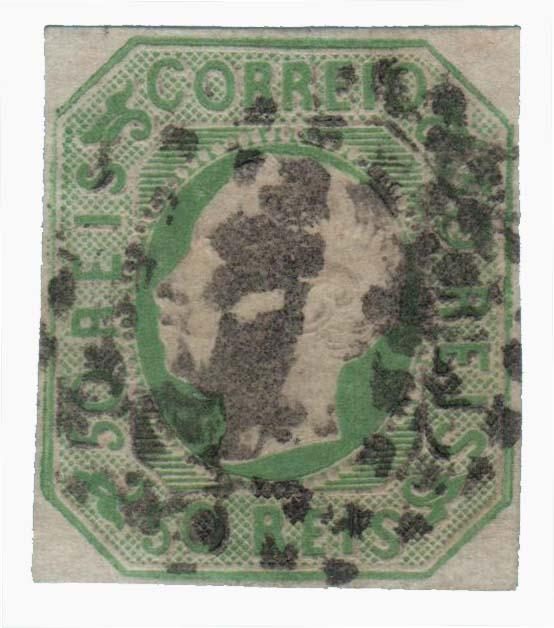 1862 Portugal