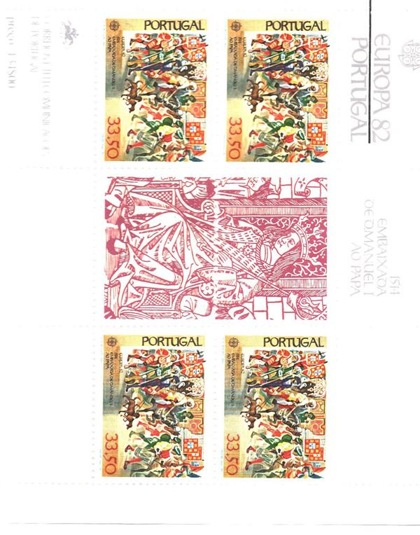 1982 Portugal