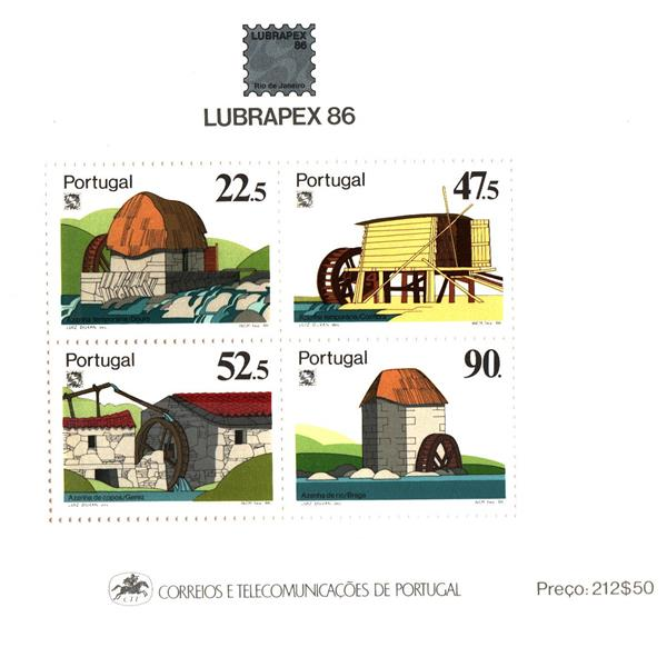 1986 Portugal