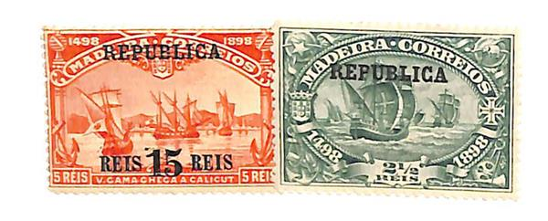 1911 Portugal