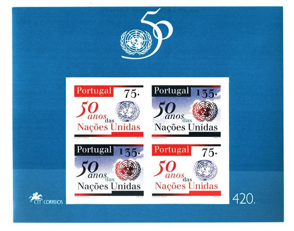 1995 Portugal