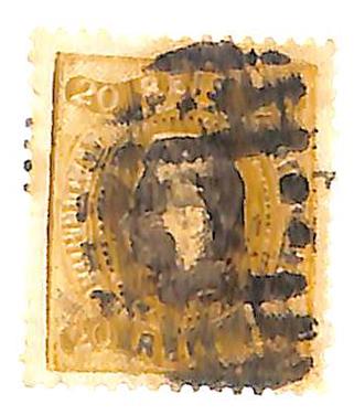 1869 Portugal
