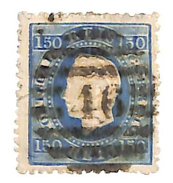 1876 Portugal