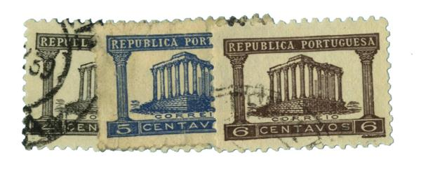 1935-36 Portugal