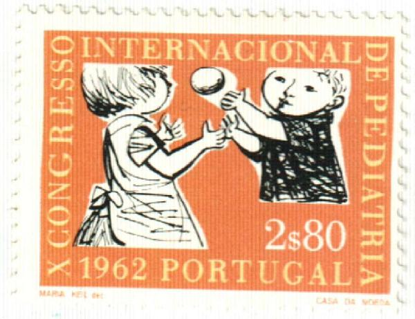 1962 Portugal