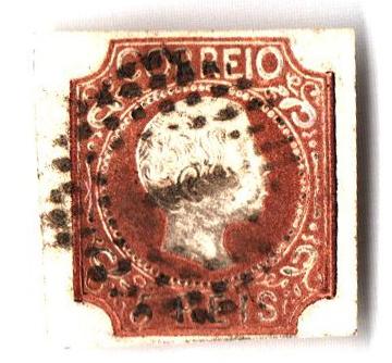 1856 Portugal