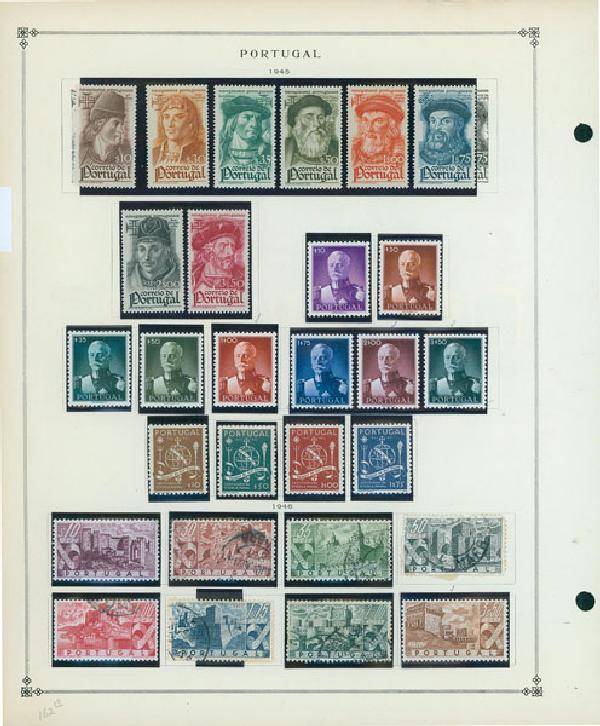 1941-90 Portugal