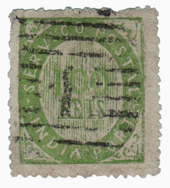 1871 Portuguese India