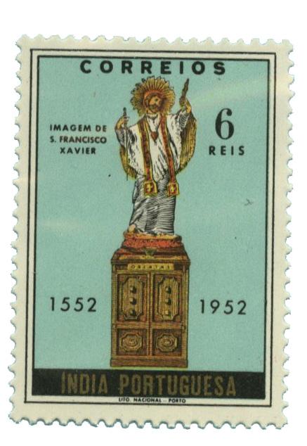 1952 Portuguese India