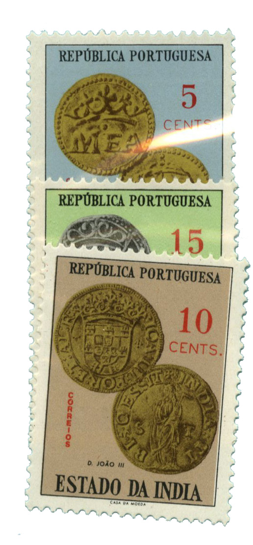 1959 Portuguese India