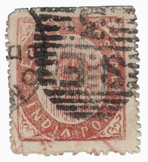 1872 Portuguese India