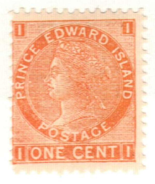 1872 Prince Edward Island
