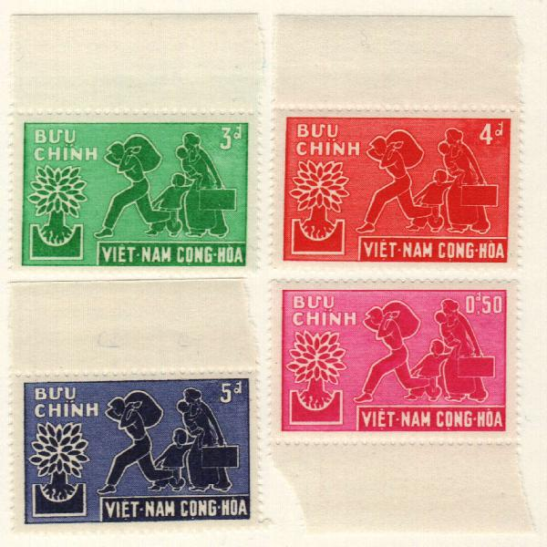 1960 Republic of Viet Nam (South)