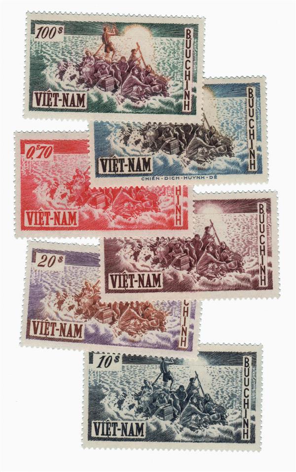 1955 Republic of Viet Nam (South)