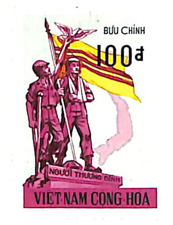 1972 Republic of Viet Nam (South)