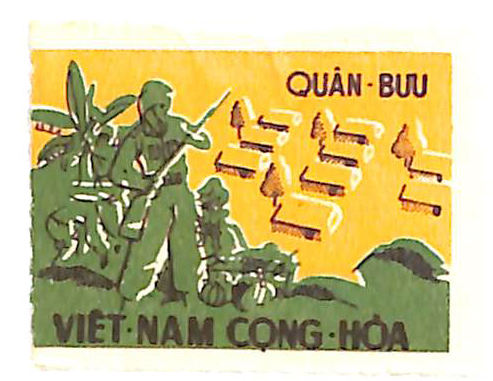 1961 Republic of Viet Nam (South)