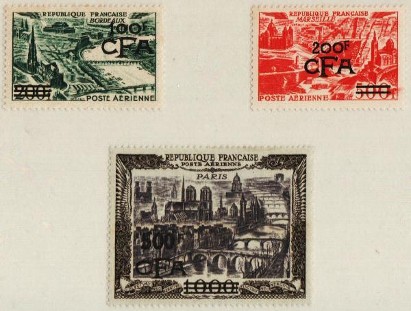 1949-51 Reunion