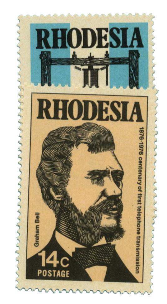 1976 Rhodesia