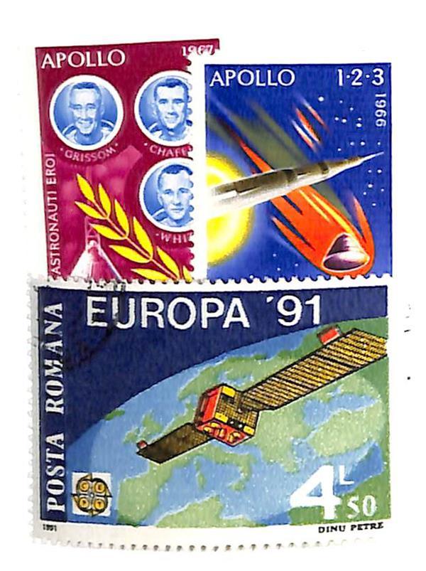 1972-91 Romania