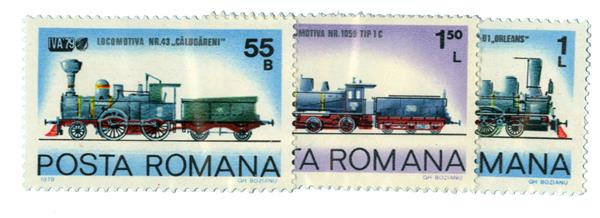 1979 Romania