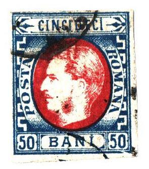 1869 Romania