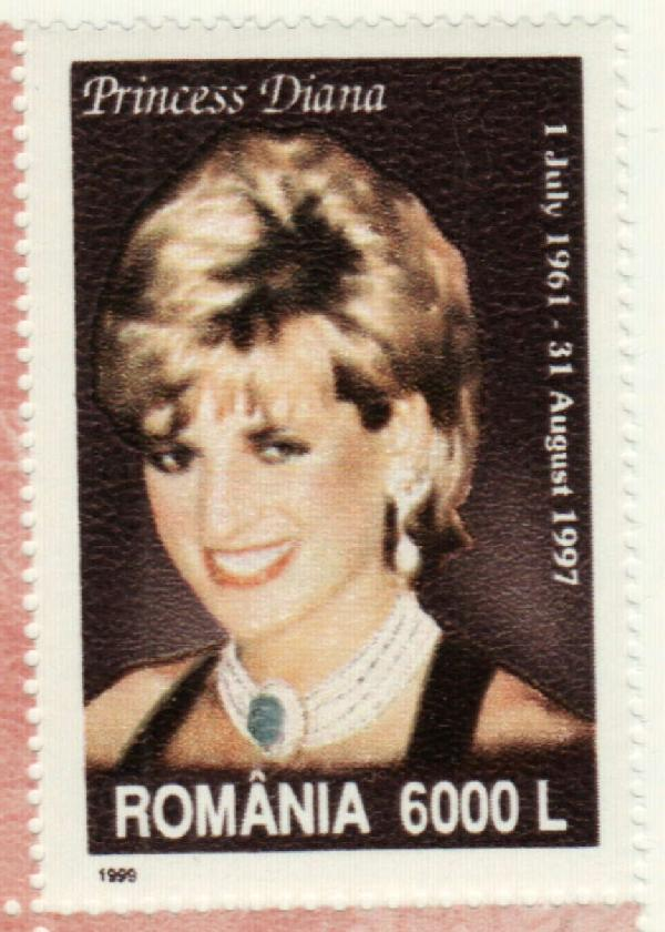 1999 Romania