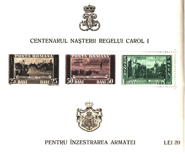1939 Romania