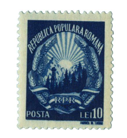 1948 Romania