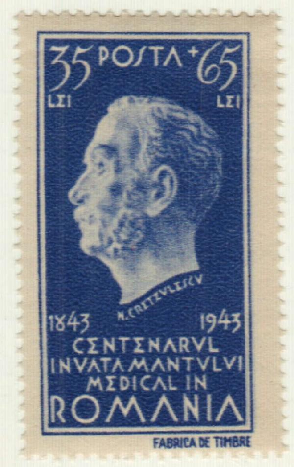 1944 Romania