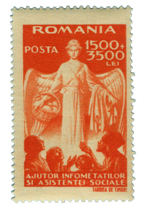 1947 Romania