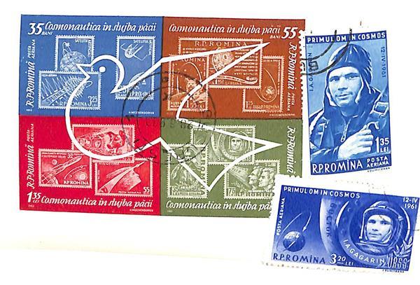 1961-62 Romania
