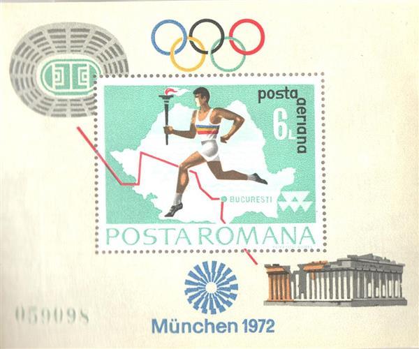 1972 Romania