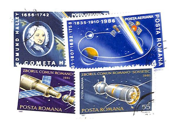 1981-86 Romania