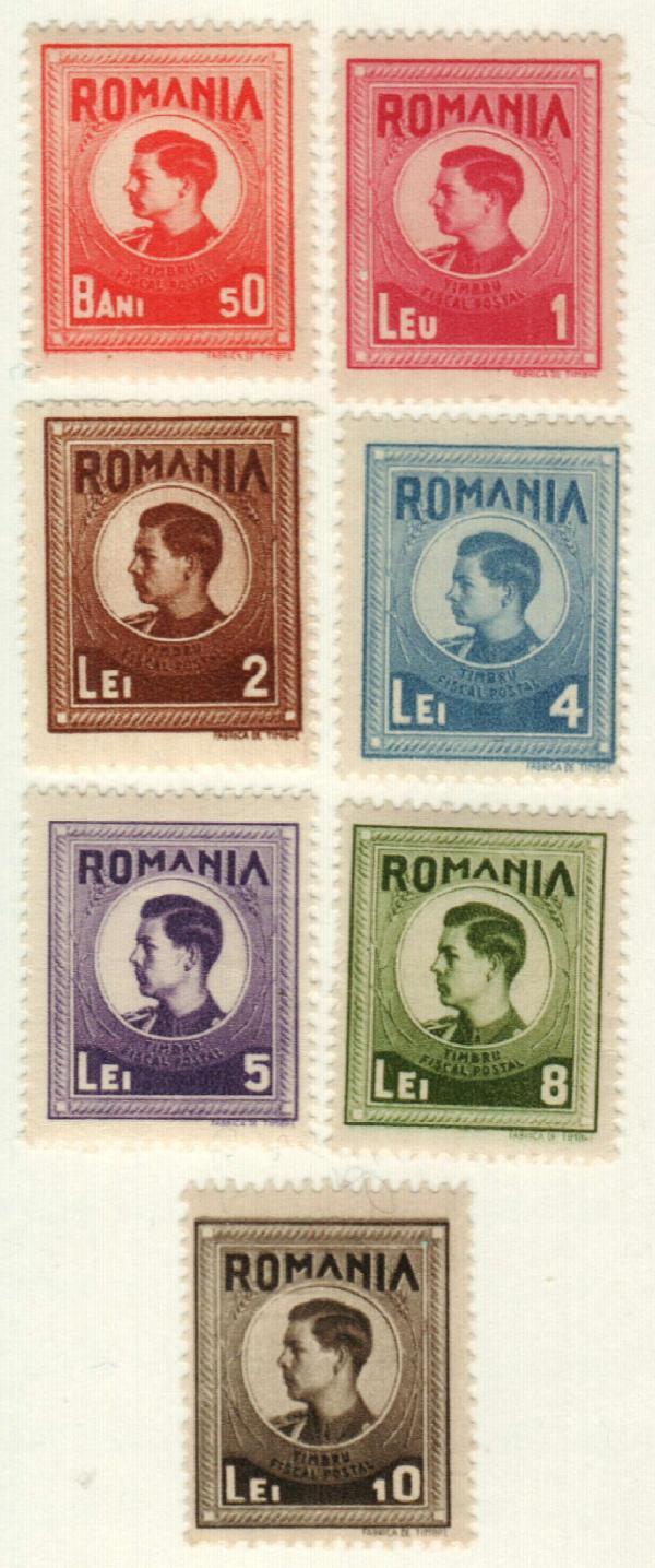 1943 Romania