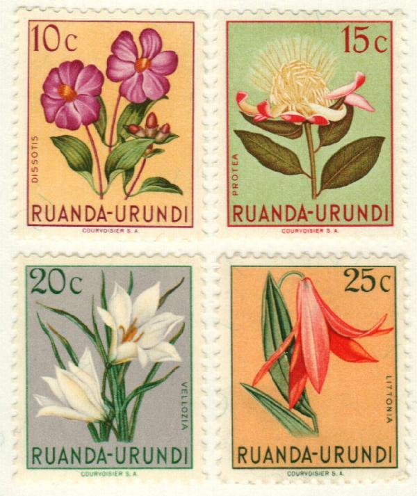 1953 Ruanda-Urundi