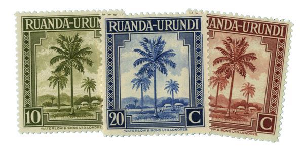 1942 Ruanda-Urundi
