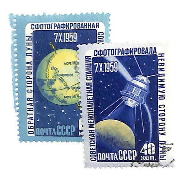 1960 Russia